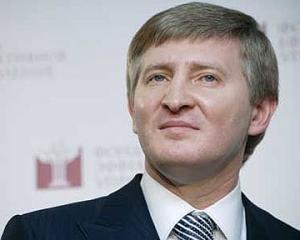 Ахметов купил угольную компанию в США