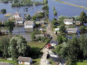 В Закарпатье ждут наводнения