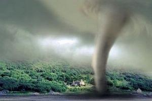 Убытки от природных катастроф в 2008 г. достигли $269 млрд