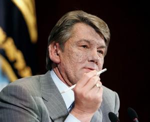"""Ющенко подписал """"земельный"""" закон"""