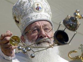 Ивано-Франковский облсовет предоставил Украинской греко-католической церкви статус репрессированной