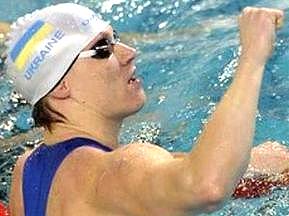 Украинский спортсмен выиграл ЧЕ по прыжкам в воду