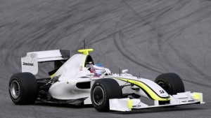 Гран-при Малайзии: В квалификации побеждает Баттон