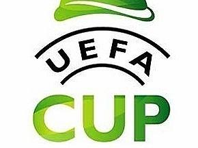 Украина вышла на 7-е место в таблице коэффициентов УЕФА