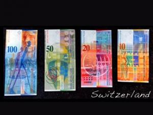 НБУ заинтересовался швейцарским франком