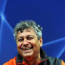 Луческу остался с «Шахтером». Еще на два года