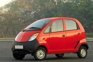 На самую дешевую машину в мире собрали уже 500000 заказов