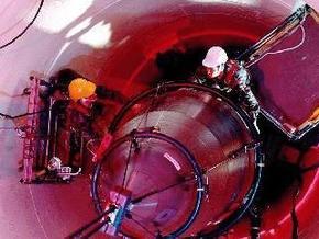 В США паводки затопили пусковую шахту с ядерной ракетой
