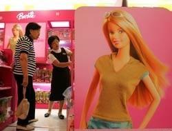 Новую куклу Барби срисуют со звезды Болливуда