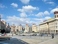 Ющенко выдал Черновецкому указ о том, как улучшить Киев