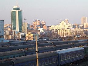На майские праздники назначили 32 дополнительных поезда