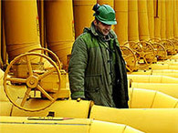 Тимошенко хочет закачать в хранилища 19,5 млрд кубов газа