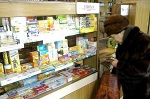 Украинцы переплачивают за лекарства миллиард долларов в год