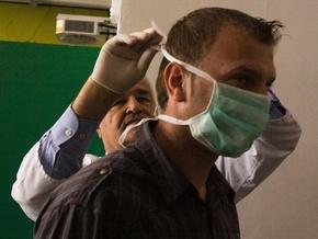 Свиной грипп: новые данные о случаях заболевания в Европе и США
