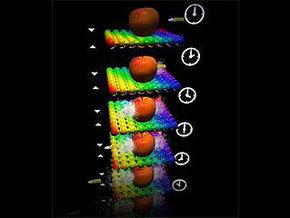 Создана цифровая камера, снимающая 6 млн кадров в секунду