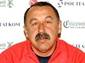 Газзаев может стать тренером сборной Украины