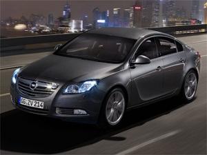 Opel получил 100 тысяч заказов на модель Insignia