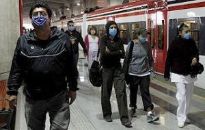 Мексике удалось взять под контроль вспышку A/H1N1 - президент