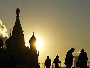 Европейские туристы назвали Москву и Лондон наименее дружелюбными городами
