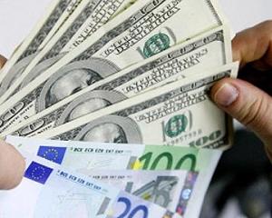 Наличный доллар продают за 8,1 гривны