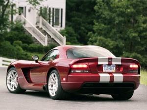 Jeep Wrangler и Dodge Viper перестанут выпускать из-за банкротства Chrysler