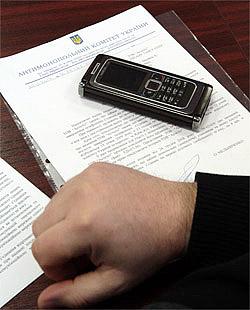 Тарифы мобильных операторов будет регулировать государство