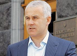 Замглавы Секретариата Игорь Пукшин подал в отставку