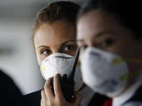 Вирус гриппа A/H1N1 проник в Чили