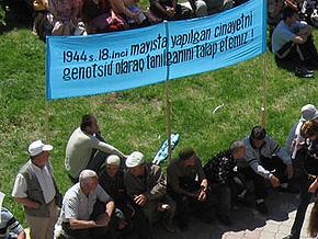 Крымские татары призвали ООН и Евросоюз помочь восстановить их права