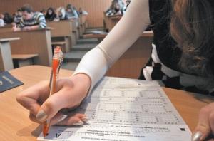 Сегодня 462 тыс выпускников сдают тесты по украинскому языку и литературе