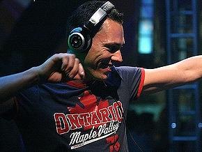 DJ Tiesto выступит в Киеве
