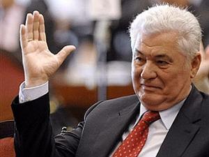 В Молдавии назначили новую дату президентских выборов