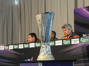 Финальный матч Кубка УЕФА увидят в 63 странах