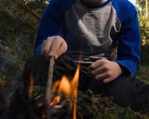 На Луганщине произошел взрыв, пострадали четверо детей