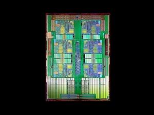 AMD выпустила шестиядерный процессор