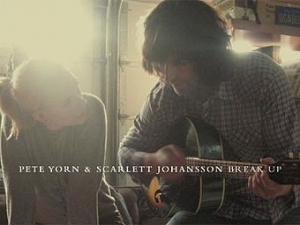 Скарлетт Йоханссон записала новый альбом
