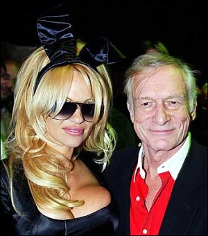 Хью Хефнер решил продать Playboy - за 200 миллионов долларов