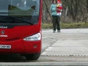 В Болгарии автобус врезался в толпу: 12 человек погибли