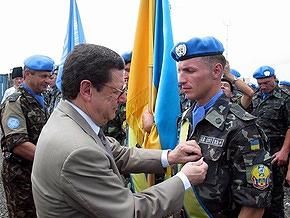 Сегодня в Украине отмечают Международный день миротворцев ООН