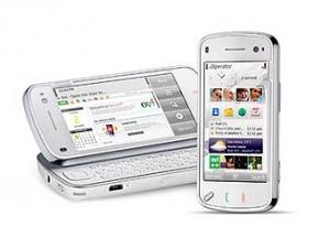 Nokia выпустит мобильный компьютер в июне
