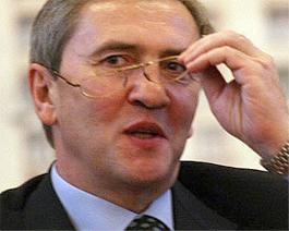 Черновецкий возглавит Совет старейшин Киева?