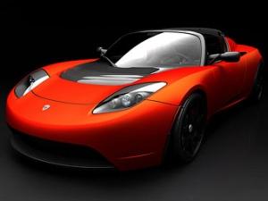 Производитель электрокаров Tesla готовит конкурента Porsche 911 Turbo