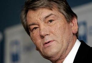Ющенко констатировал, что теневой сектор экономики достиг 31% от ВВП