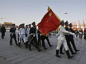 Сегодня - 20-я годовщина событий на площади Тяньаньмэнь