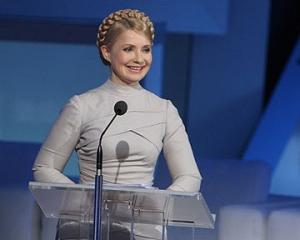 Тимошенко готовится взять реванш