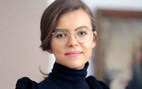 Скандальна екс-заступниця Авакова у захваті від нової роботи