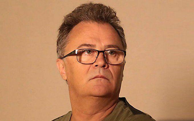 Бредовая идея: экс-продюсер Лорак высказался о месте проведения Евровидения-2017