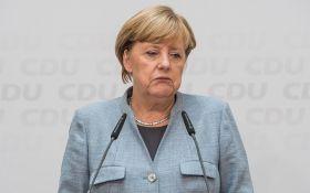 """Меркель призвали наказать Путина за захват украинских кораблей через """"Северный поток-2"""""""