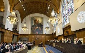 Україна подасть в суд ООН докази фінансування тероризму Росією