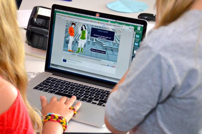 Вчимося вдома: де і коли дивитися уроки онлайн (1)